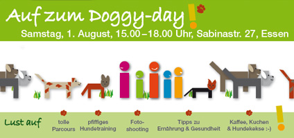 ek doggy-day
